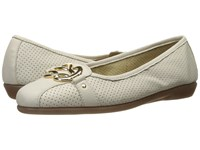 Aerosoles High Bet White Women's Shoes