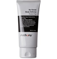 Anthony Logistics For Men No Sweat Body Defense 90Ml Colorless