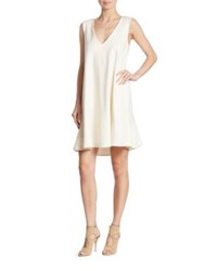 Hatch The Luncheon Dress Ivory