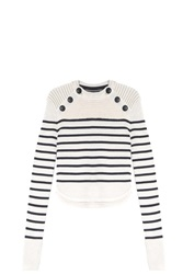Isabel Marant Stripe Sweater