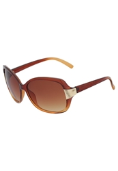 Anna Field Sunglasses Brown