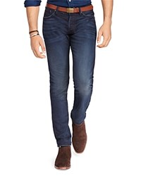 Polo Ralph Lauren Sullivan Stretch Slim Fit Jeans In Indigo