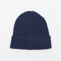 Hartford Blue Geelong Rib Hat