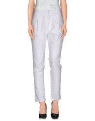 Deby Debo Trousers Casual Trousers Women White