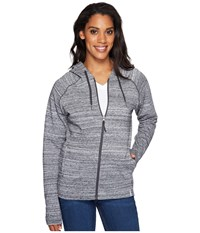 Columbia Primrose Trail Hoodie Shark Women's Sweatshirt Gray