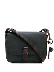 Henry Beguelin Top Stitched Cross Body Bag 60