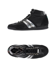 Wexford High Tops And Trainers Black