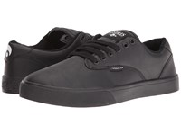 Osiris Slappy Vlc Black Black Men's Skate Shoes