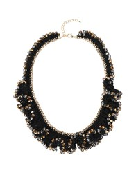 Jolie By Edward Spiers Necklaces Black