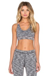 Minkpink Better Under Pressure Sports Bra Black