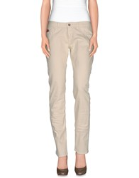 Unlimited Jeans Beige