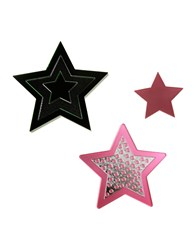 P.A.R.O.S.H. Brooches Pink