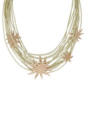Sweet Deluxe Benice Necklace Beige