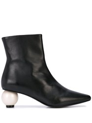 Mother Of Pearl Roxy Ankle Boots 60