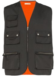 Futur Buya Multi Pocket Gilet 60
