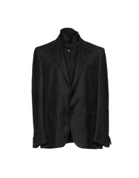 Facis Suits And Jackets Blazers Steel Grey