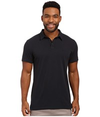 Quiksilver Everyday Sun Cruise Polo Anthracite Men's Clothing Pewter