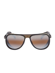 Vuarnet 'Vl1315' Sunglasses Black