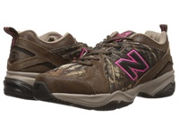 New Balance Wx608v4 Camo Women's Shoes Multi