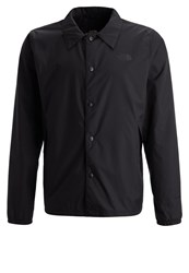 The North Face Coaches Waterproof Jacket Black