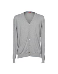 Altea Dal 1973 Cardigans Grey