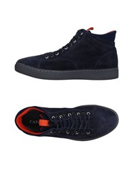 Cafe'noir Cafenoir Sneakers Dark Blue