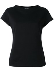 Y 3 Force Top Women Cotton M Black
