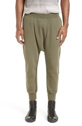 Drifter Men's Sanctum Crop Sweatpants