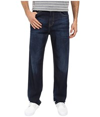 Calvin Klein Jeans Relaxed Straight In Deep Water Deep Water Men's Blue