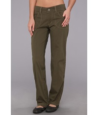 Kuhl Kontra Pant Sage Women's Casual Pants Green