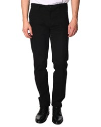 New Man Black Prad Trousers