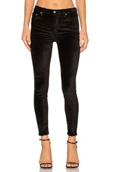 Lovers Friends X Revolve Mason High Rise Skinny Jean Black