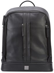 Christopher Raeburn Classic Backpack Black