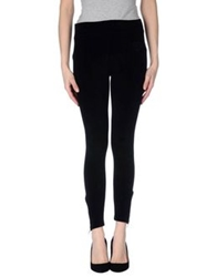 Cesare Paciotti 4Us Leggings Black