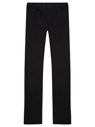 Gerard Darel Amazone Slim Fit Jeans Black