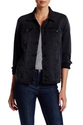 Joe's Jeans Anita Jacket Gray