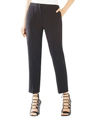 Bcbgmaxazria Gerry Cropped Trousers Black