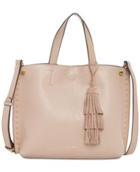 Splendid Ashton Medium Satchel Blush