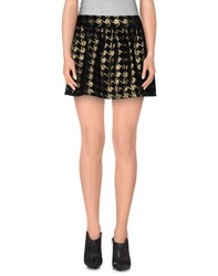 Orion London Skirts Mini Skirts Women