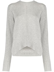 Isabel Marant Relaxed Fit Jumper 60