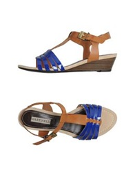 Martinelli Wedges Blue