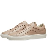 Common Projects Woman By Achilles Multi Ply Neutrals