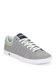 K Swiss Adcourt Sneakers Grey