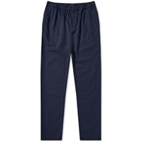 A Kind Of Guise Elasticated Wide Trouser Blue