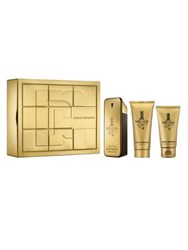 Paco Rabanne One Million Father's Day Three Piece Gift Set No Color