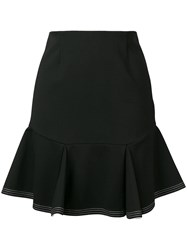 Dorothee Schumacher Emotional Essence Skirt Black