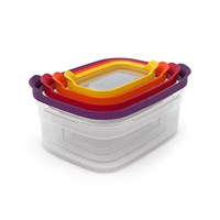Joseph Joseph Nest Storage Containers Set Of 4