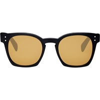 Oliver Peoples Wayfarer Sunglasses Black