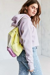 Bdg Classic Canvas Backpack Yellow