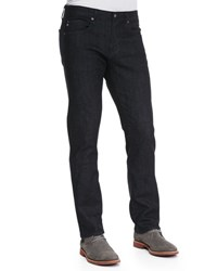 Ag Jeans Matchbox Stretch Denim Heat